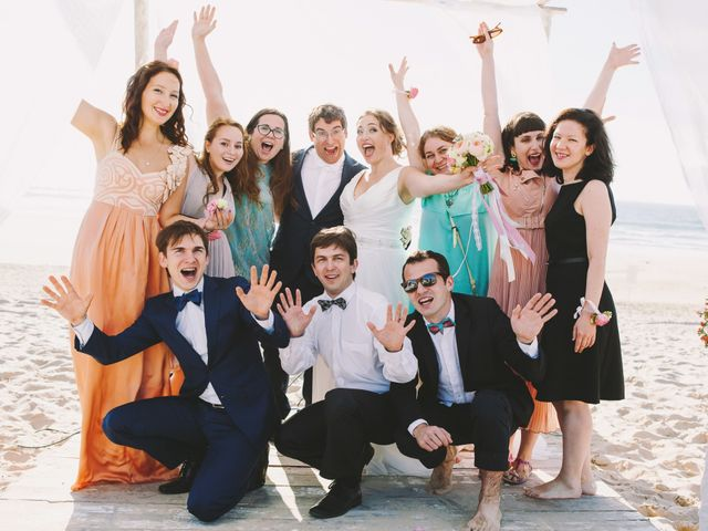 Il matrimonio di Miguel e Caterina a Bologna, Bologna 72