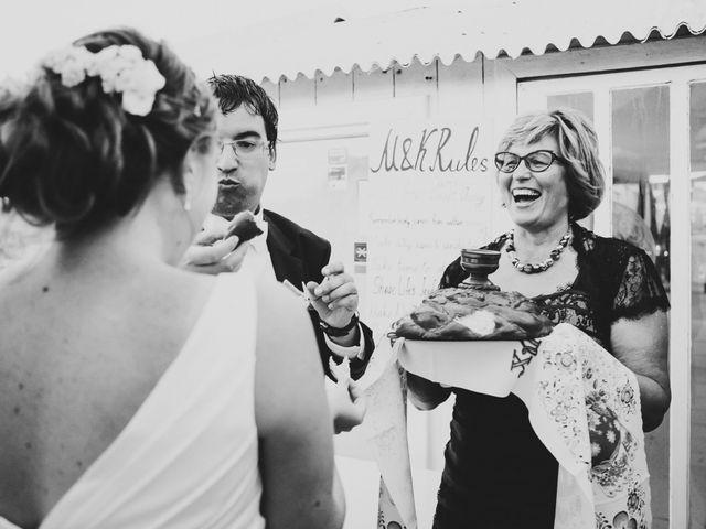 Il matrimonio di Miguel e Caterina a Bologna, Bologna 94