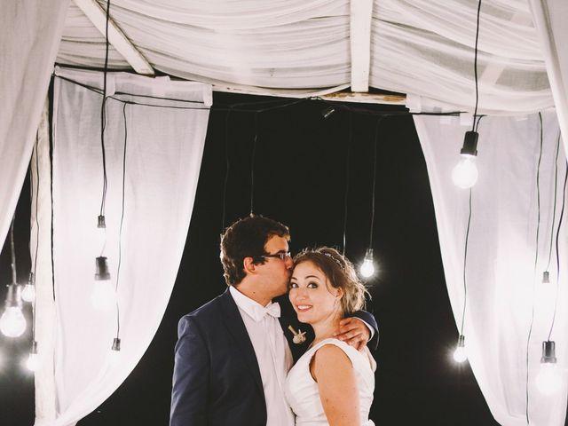 Il matrimonio di Miguel e Caterina a Bologna, Bologna 144