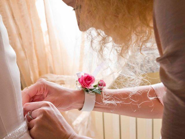 Il matrimonio di Cristian e Elisa a Tremosine, Brescia 31
