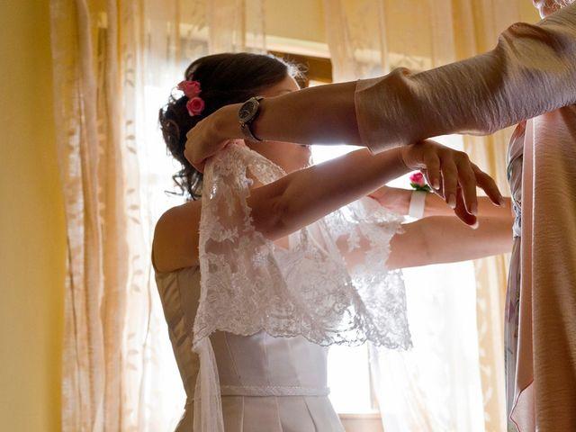 Il matrimonio di Cristian e Elisa a Tremosine, Brescia 32