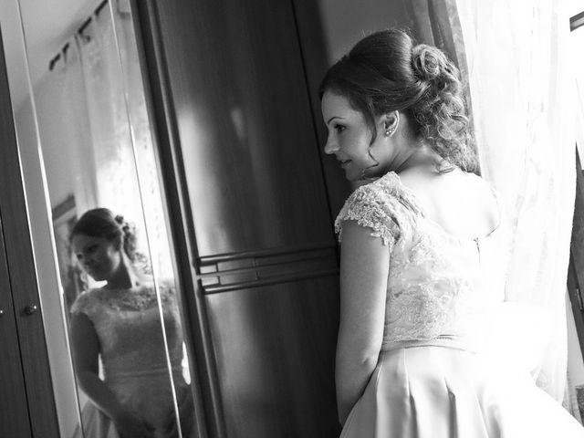 Il matrimonio di Cristian e Elisa a Tremosine, Brescia 37
