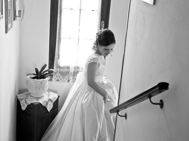 Il matrimonio di Cristian e Elisa a Tremosine, Brescia 38