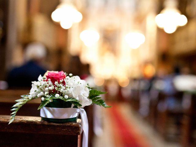 Il matrimonio di Cristian e Elisa a Tremosine, Brescia 56