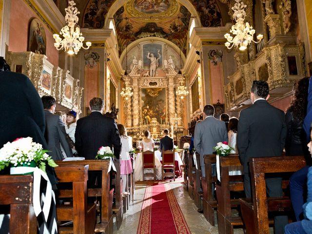 Il matrimonio di Cristian e Elisa a Tremosine, Brescia 58