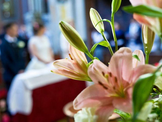 Il matrimonio di Cristian e Elisa a Tremosine, Brescia 63