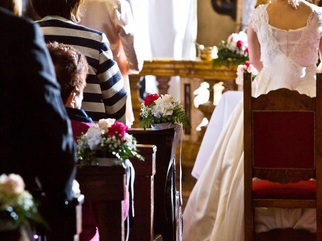 Il matrimonio di Cristian e Elisa a Tremosine, Brescia 64