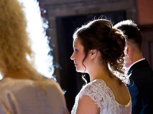 Il matrimonio di Cristian e Elisa a Tremosine, Brescia 66