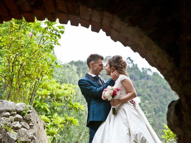 Il matrimonio di Cristian e Elisa a Tremosine, Brescia 83