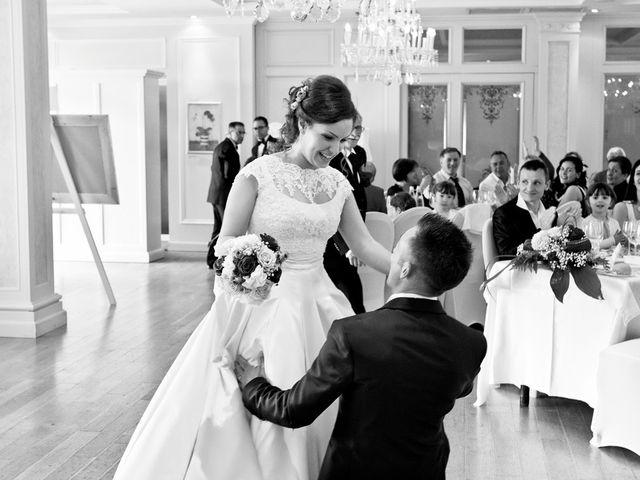 Il matrimonio di Cristian e Elisa a Tremosine, Brescia 105