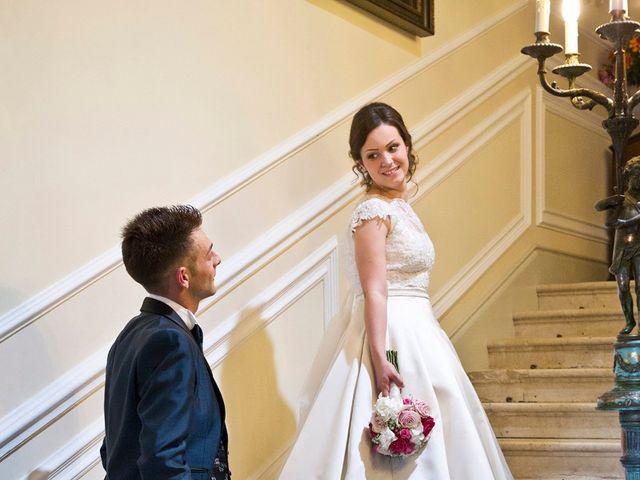 Il matrimonio di Cristian e Elisa a Tremosine, Brescia 108