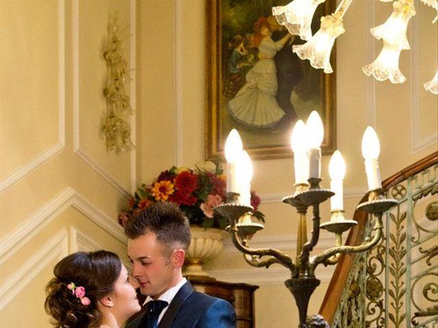 Il matrimonio di Cristian e Elisa a Tremosine, Brescia 109