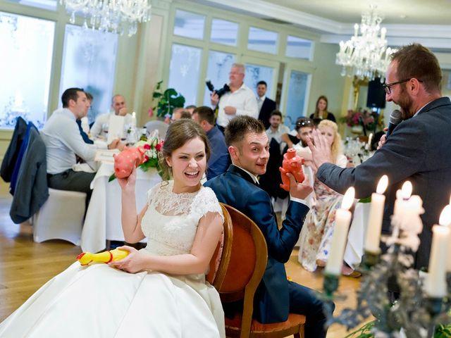 Il matrimonio di Cristian e Elisa a Tremosine, Brescia 124