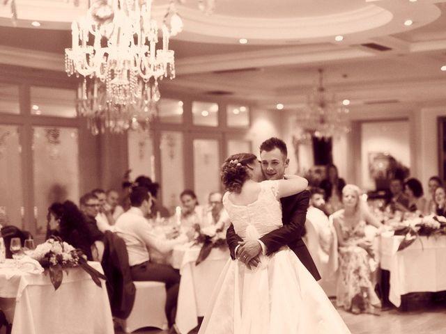 Il matrimonio di Cristian e Elisa a Tremosine, Brescia 133