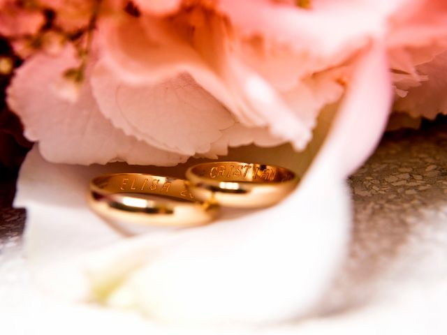 Il matrimonio di Cristian e Elisa a Tremosine, Brescia 134