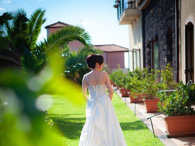 Il matrimonio di Marco e Ilenia a Aci Sant'Antonio, Catania 5