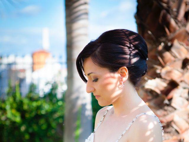 Il matrimonio di Marco e Ilenia a Aci Sant'Antonio, Catania 8