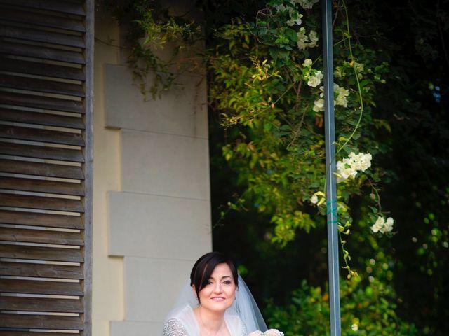 Il matrimonio di Marco e Ilenia a Aci Sant'Antonio, Catania 12