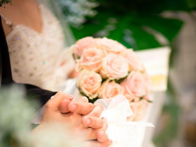 Il matrimonio di Marco e Ilenia a Aci Sant'Antonio, Catania 13