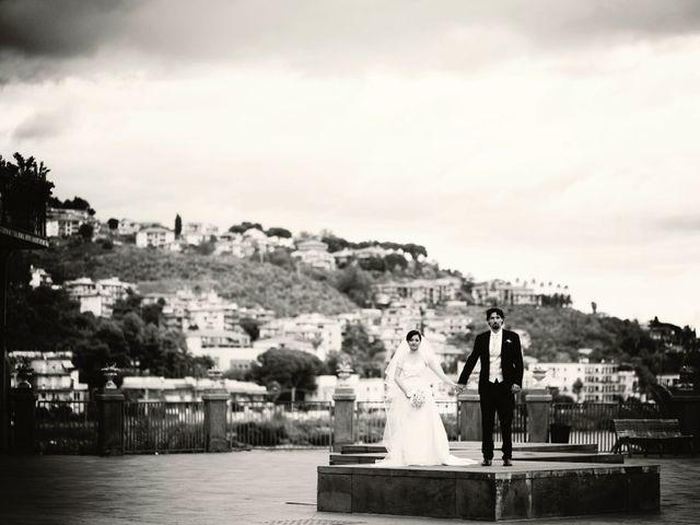 Il matrimonio di Marco e Ilenia a Aci Sant'Antonio, Catania 1