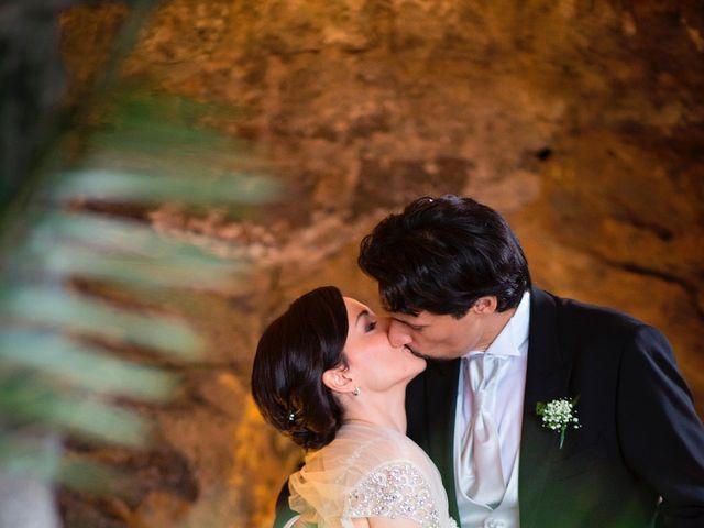 Il matrimonio di Marco e Ilenia a Aci Sant'Antonio, Catania 17