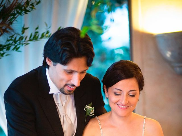 Il matrimonio di Marco e Ilenia a Aci Sant'Antonio, Catania 21