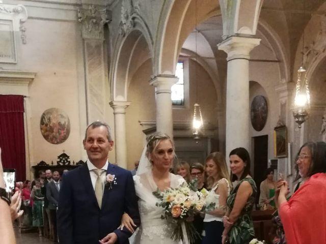 Il matrimonio di Fabio e Nikoleta a Medole, Mantova 3