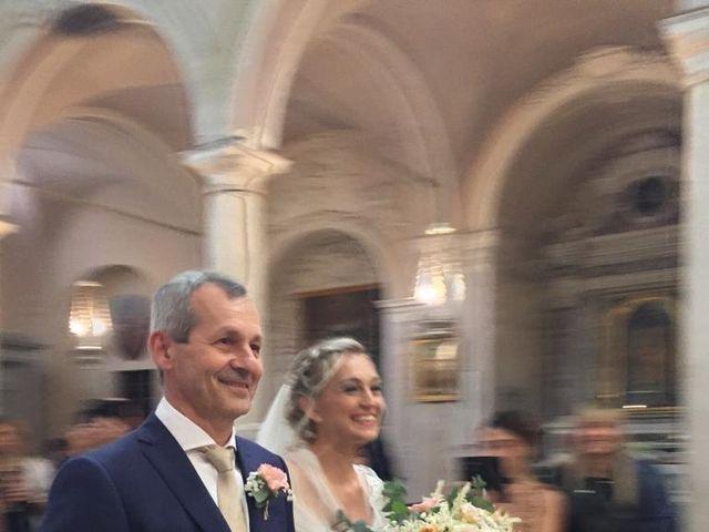 Il matrimonio di Fabio e Nikoleta a Medole, Mantova 4