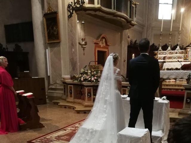 Il matrimonio di Fabio e Nikoleta a Medole, Mantova 5