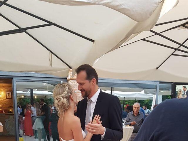 Il matrimonio di Fabio e Nikoleta a Medole, Mantova 7