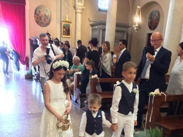 Il matrimonio di Fabio e Nikoleta a Medole, Mantova 8