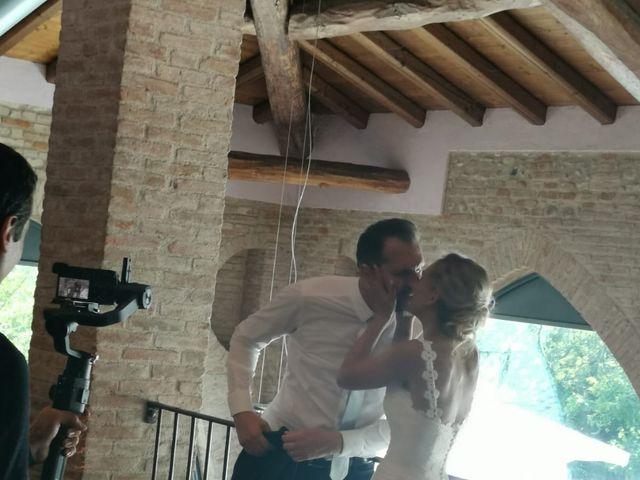 Il matrimonio di Fabio e Nikoleta a Medole, Mantova 9