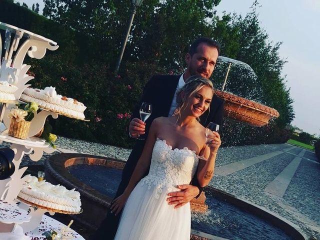 Il matrimonio di Fabio e Nikoleta a Medole, Mantova 10