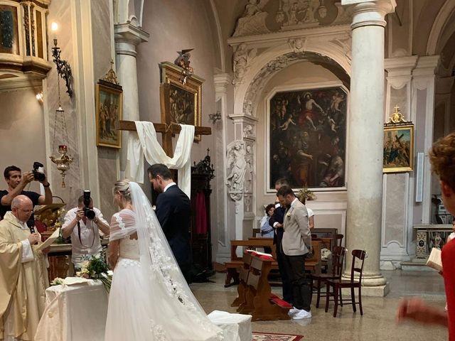 Il matrimonio di Fabio e Nikoleta a Medole, Mantova 12