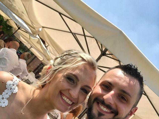 Il matrimonio di Fabio e Nikoleta a Medole, Mantova 13