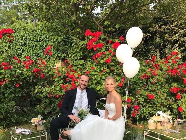 Il matrimonio di Fabio e Nikoleta a Medole, Mantova 16