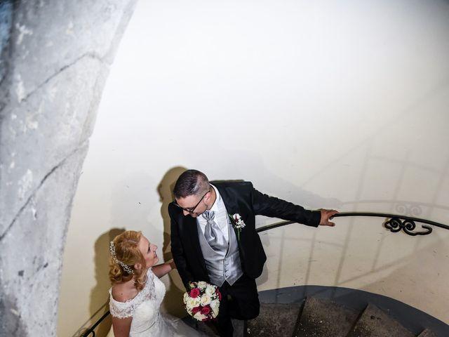 Il matrimonio di Alessandro e Silvia a Ariccia, Roma 20