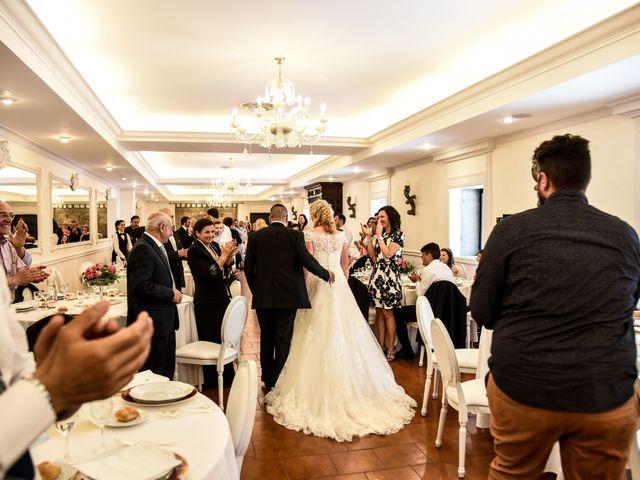 Il matrimonio di Alessandro e Silvia a Ariccia, Roma 29