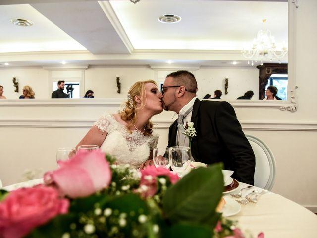 Il matrimonio di Alessandro e Silvia a Ariccia, Roma 30