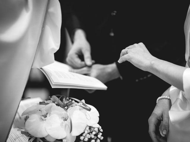 Il matrimonio di Marco e Sarah a Scandiano, Reggio Emilia 7