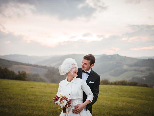 Il matrimonio di Marco e Sarah a Scandiano, Reggio Emilia 13