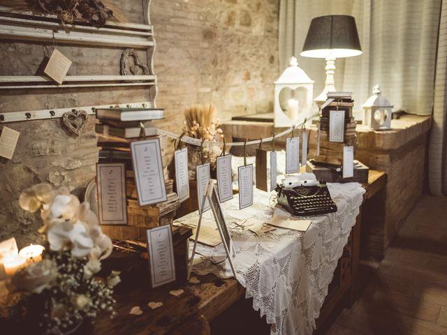 Il matrimonio di Marco e Sarah a Scandiano, Reggio Emilia 16