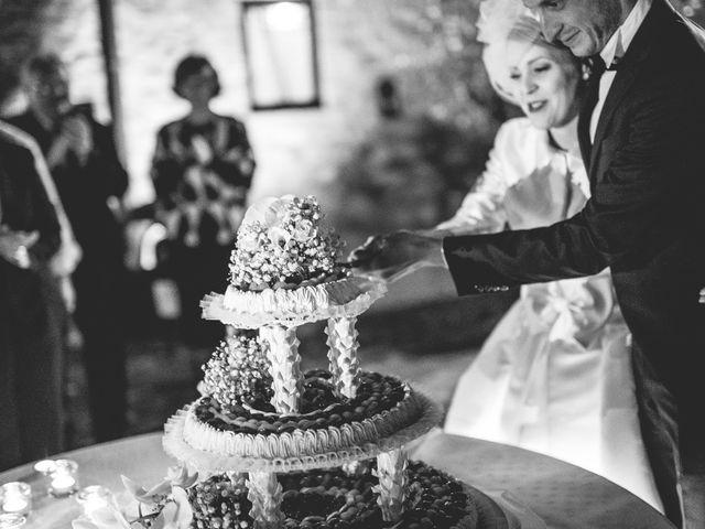 Il matrimonio di Marco e Sarah a Scandiano, Reggio Emilia 18