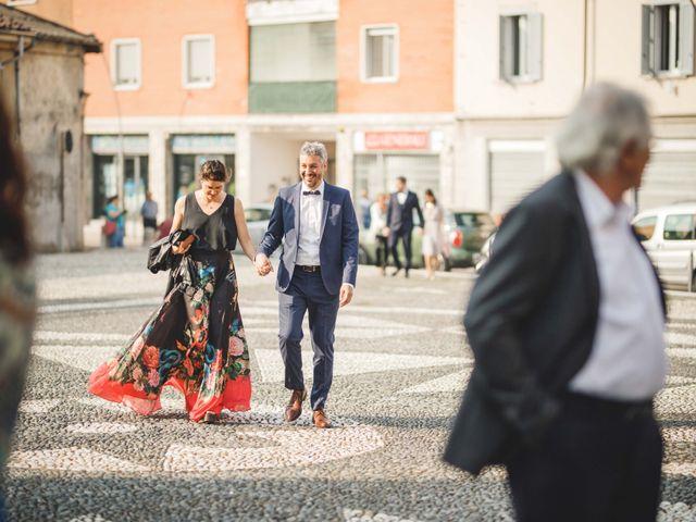 Il matrimonio di Chiara e Alessandro a Tagliolo Monferrato, Alessandria 24