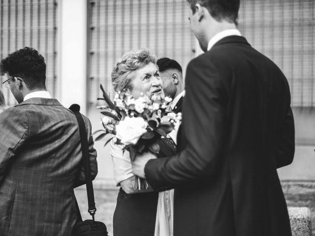 Il matrimonio di Chiara e Alessandro a Tagliolo Monferrato, Alessandria 31