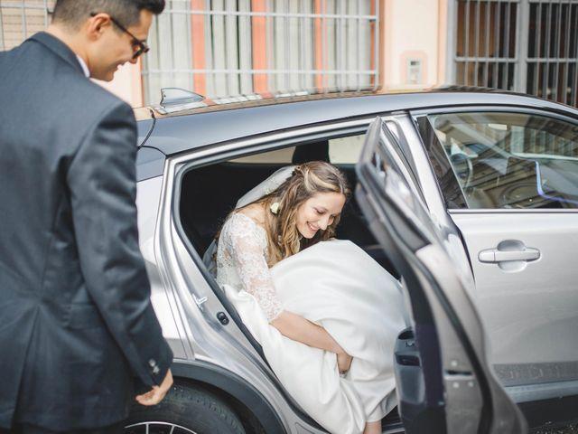 Il matrimonio di Chiara e Alessandro a Tagliolo Monferrato, Alessandria 33