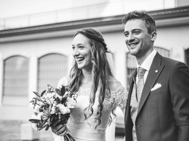 Il matrimonio di Chiara e Alessandro a Tagliolo Monferrato, Alessandria 35