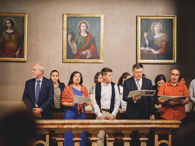 Il matrimonio di Chiara e Alessandro a Tagliolo Monferrato, Alessandria 41