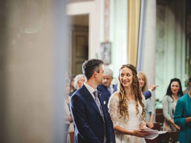 Il matrimonio di Chiara e Alessandro a Tagliolo Monferrato, Alessandria 42