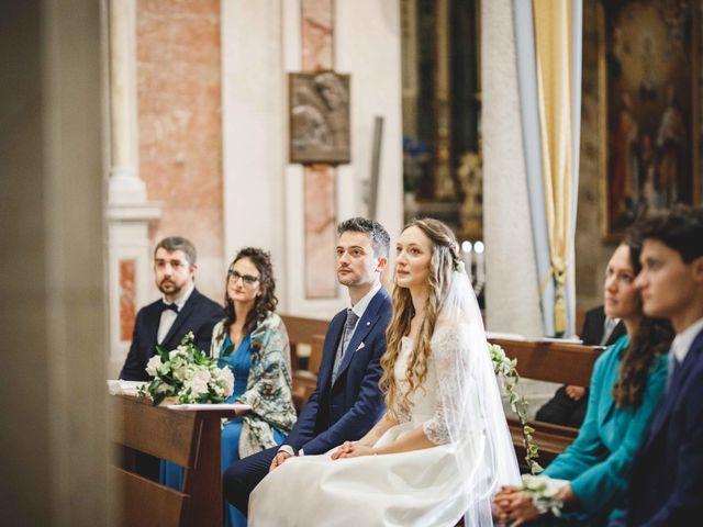 Il matrimonio di Chiara e Alessandro a Tagliolo Monferrato, Alessandria 45